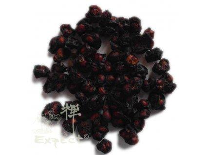 Schizandra plod - Klanopraška čínská