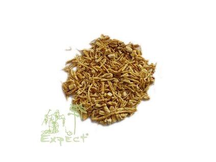 Ženšen korejský - kořen řezaný