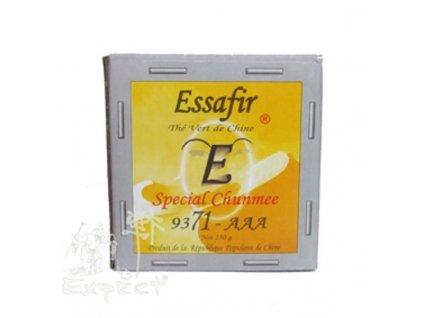 Zelený čaj Chun Mee Essafir 9371 AAA 400g