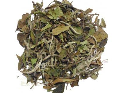 Bílý čaj China Shou Mee