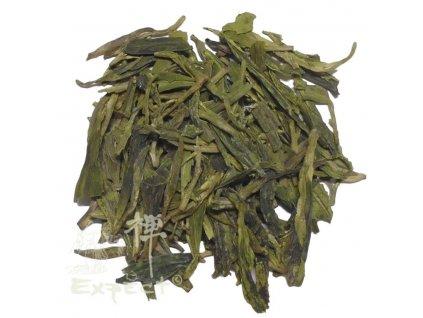 Zelený čaj Lung Ching std. 7101 Superior Grade