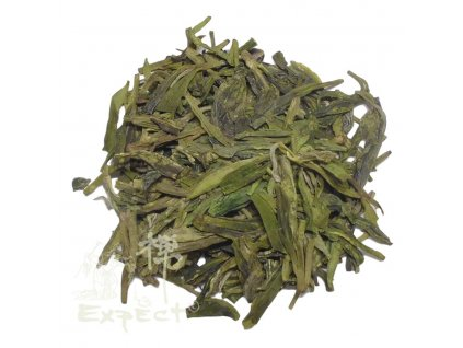 Zelený čaj Lung Ching std. 7301 special grade