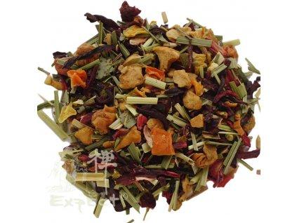 Ovocný čaj Ice Tea - Tropicana dream