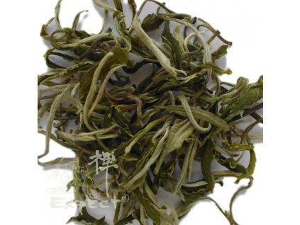 Zelený čaj China Snow Buds