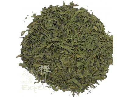 Zelený čaj Japan Sencha Tokusen Matcha Iri