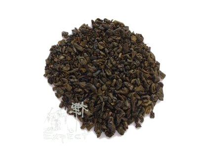 Zelený čaj Gunpowder Superior 3505 AA