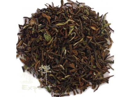 Černý čaj Nepal SF TGFOP1 Kanchanjangha
