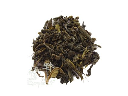 Zelený čaj Ceylon Green OPA Dimbula