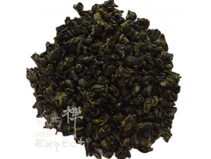 Zelený čaj China Yong Xi Huo Qing - Jade fire