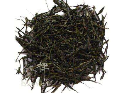 Zelený čaj China Green Needle