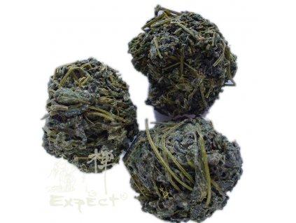 China Jiaogulan balls