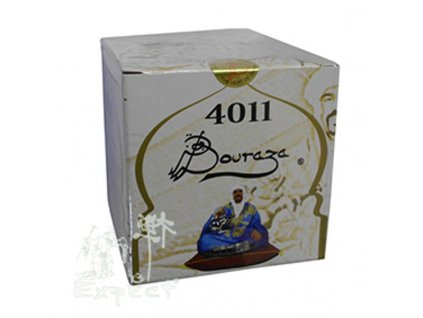 Zelený čaj Chun Mee 4011 Bouraza 400g
