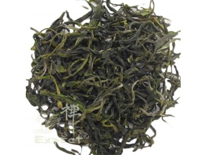 Zelený čaj Ji Hua Mao Feng