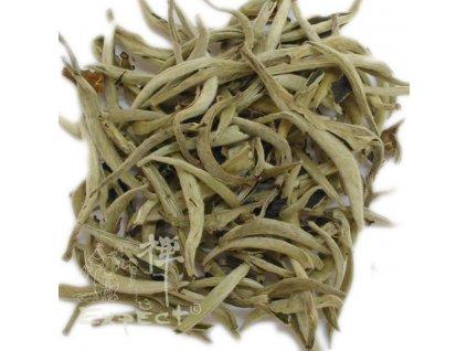 Čaj Yin Zhen Silver Needle