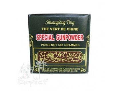 Zelný čaj Gunpowder Special 400g
