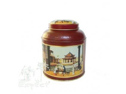 Zelený čaj Pi Lo Chun 100g
