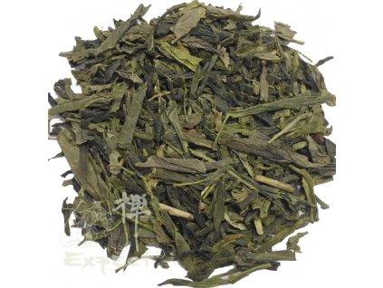 Zelený čaj China Sencha japanese style