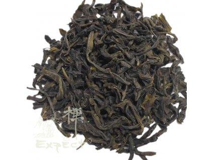 Zelený čaj Ceylon OP green Indulgashinna