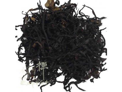 Borůvka list fermentovaný