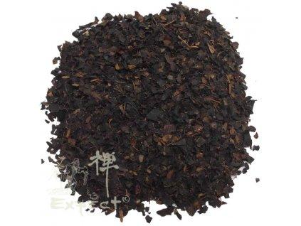 Černý čaj Grusia BOP OZURGETI černý čaj