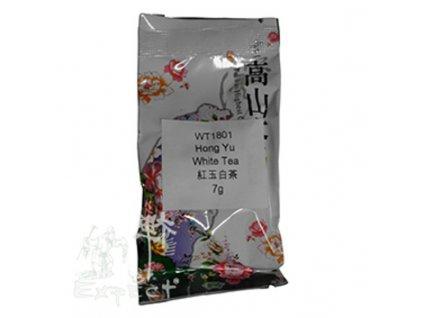 Bílý čaj Formosa Hong Yu White 7g