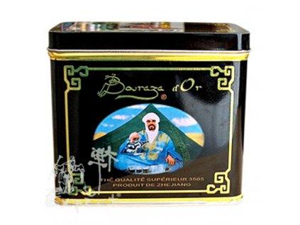 Zelený čaj Gunpowder Bouraza 300g