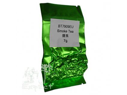 Oolongy čaj Formosa Smoke oolong 7g