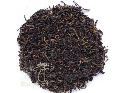 Černý čaj Yunnan FOP Dian Hong std. 6112