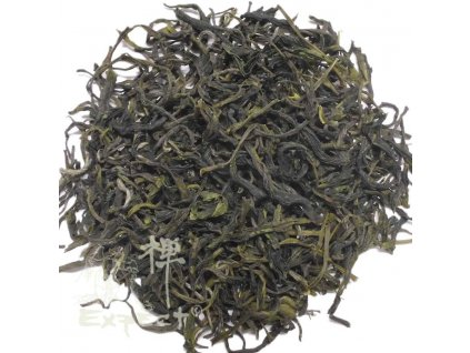 Zelený čaj China WU YUAN WU LU (MIST & DEW) Jiangxi