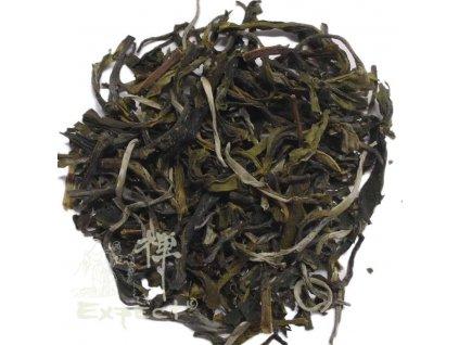Zelený čaj Vietnam Suoi Giang Mountain Tea