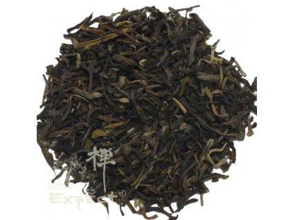 Zelený čaj Assam TGFOP 1 Joonktollee