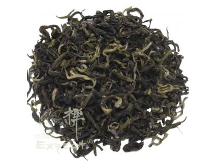 Zelený čaj China Pi Lo Chun Jiangxi