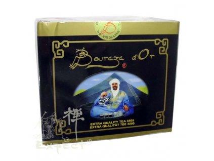 Zelený čaj Gunpowder Bouraza /papír 300g