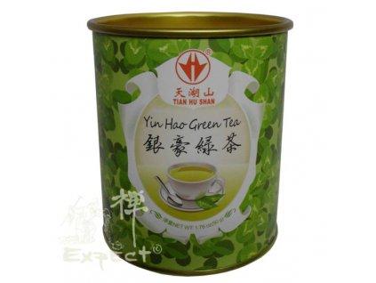 Zelený čaj China Yin Hao /dóza 50g
