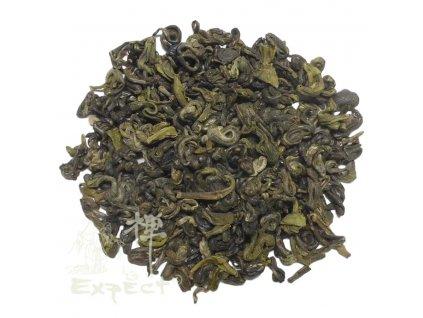 Zelený čaj Yunnan Green Snail