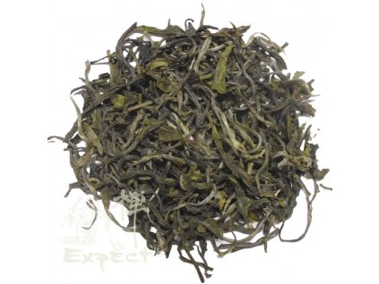 Zelený čaj Yunnan Mao Feng green