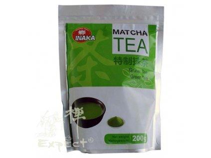 Zelený čaj Korean Matcha Inaka 200g