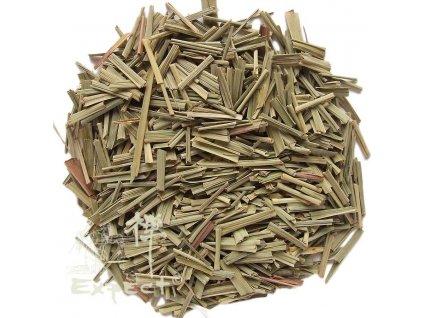 Lemongrass, Citrónová tráva,