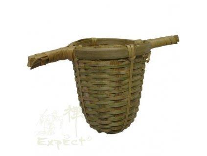 Bambusové sítko 1ks dvouuché