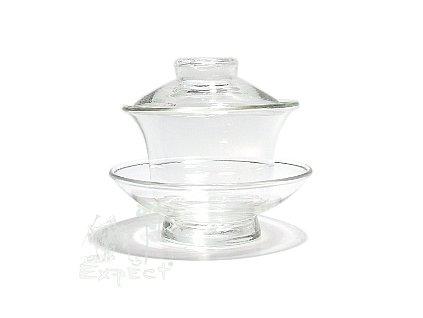Zhong varné sklo 0,10dcl