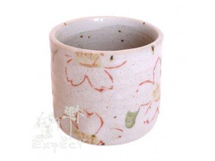 Japonská miska na čaj