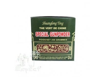 Zelený čaj Gunpowder Special 200g