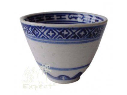 miska China porcelán Rice grain 5cm