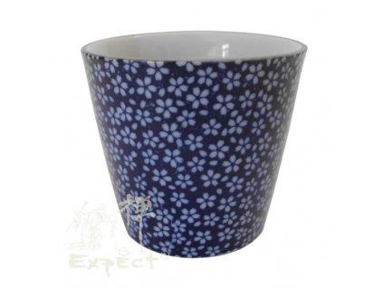 miska Japan kalíšek ornament E 7,1cm