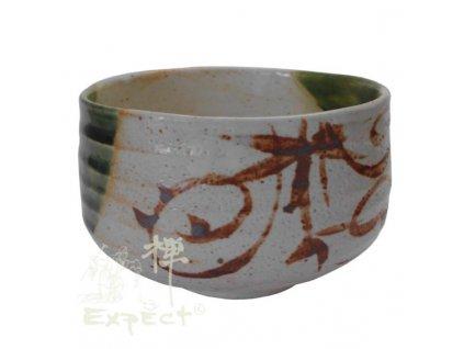 miska Chawan Zen kamenina