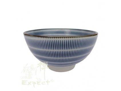 miska Japan porcelán Tochiri Tokusa 11,8cm