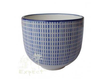 miska China porcelán Tokusa blue 6,9cm