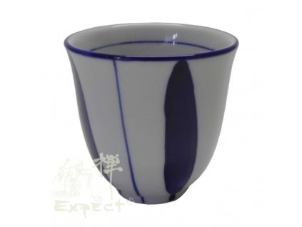 miska porcelánová China Ta - Ke 7x9cm