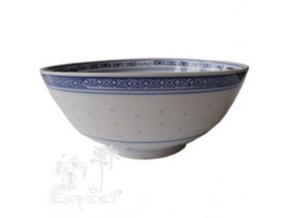 miska China porcelán Rice grain 15 cm