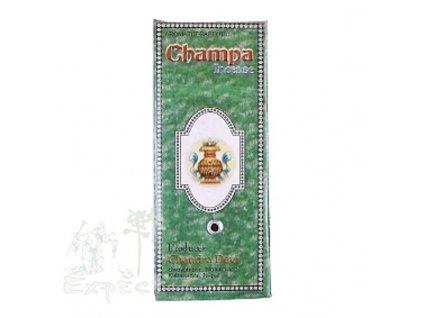 Nepal Tibetan Champa /obdelník